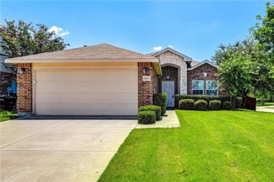 4500 Lacebark Lane, Fort Worth, TX 76244 - #: 14135526