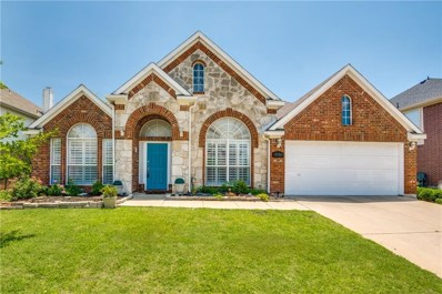 5532 Cranberry Drive, Fort Worth, TX 76137 - #: 14135641