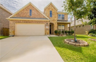 12836 Steadman Farms Drive, Fort Worth, TX 76244 - #: 14136008