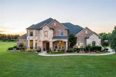 1508 Velda Kay Lane, Fort Worth, TX 76052 - #: 14136182
