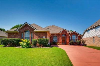 617 Parkside Drive, Keller, TX 76248 - #: 14136563