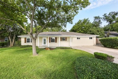 405 College Avenue, Keller, TX 76248 - #: 14136613