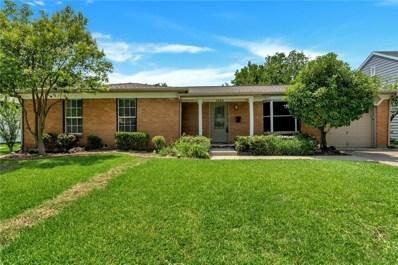 1326 S Pine Street S, Grapevine, TX 76051 - #: 14136712