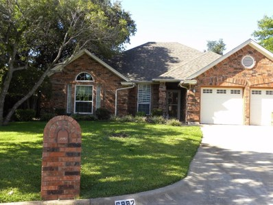 6882 Bluebonnet Court, North Richland Hills, TX 76182 - #: 14136713