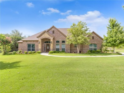 106 Artist Point Court, Azle, TX 76020 - #: 14136759