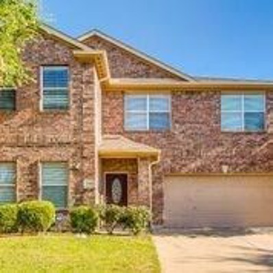 1341 Cattle Crossing Drive, Fort Worth, TX 76131 - #: 14136793