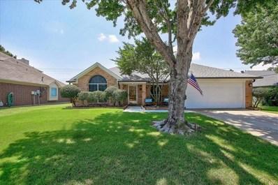 594 Monterey Drive, Keller, TX 76248 - #: 14136930