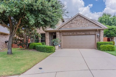 9373 Granger Lane, Fort Worth, TX 76244 - #: 14137270