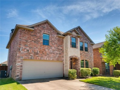 4044 Cloud Cover Road, Fort Worth, TX 76262 - #: 14137370