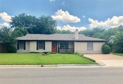 7424 Deaver Drive, North Richland Hills, TX 76180 - #: 14137486