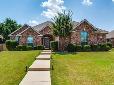 114 Indian Paint Drive, Justin, TX 76247 - #: 14137522