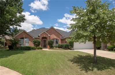 2103 Oakcrest Court, Corinth, TX 76210 - #: 14137694