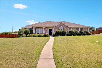 108 Clydesdale Drive, Fate, TX 75087 - #: 14137746