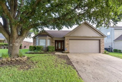 2540 Creekwood Lane, Fort Worth, TX 76123 - #: 14137852