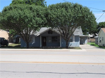 1115 Highway 59 N, Bowie, TX 76230 - #: 14137931