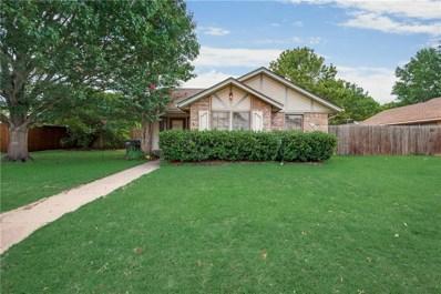 4709 Scots Briar Lane, Fort Worth, TX 76137 - #: 14138418