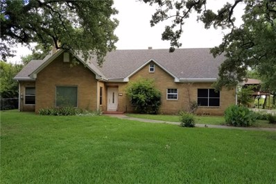 113 W 4th Street W, Keene, TX 76059 - #: 14138536