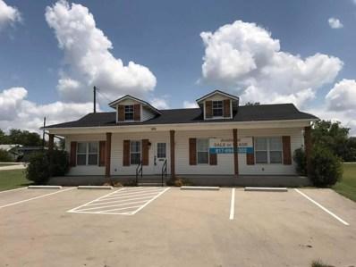 501 S Main STREET, Rhome, TX 76078 - #: 14138790