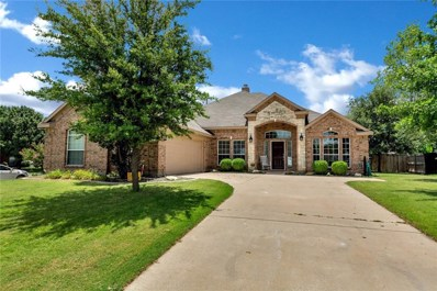 1201 Black Hawk Drive, Fort Worth, TX 76052 - #: 14138829