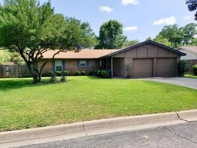 8604 Brookridge Drive, North Richland Hills, TX 76182 - #: 14139148
