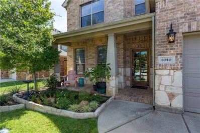 4040 Dellman Drive, Fort Worth, TX 76262 - #: 14139522