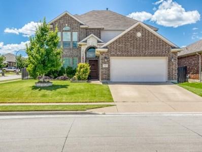 12801 Hidden Valley Court, Fort Worth, TX 76177 - #: 14139773