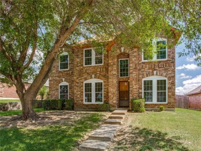 2745 Windswept Lane, Mesquite, TX 75181 - #: 14139969
