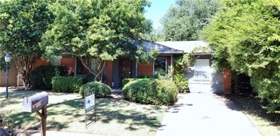 3905 Titan Trail, Denton, TX 76209 - #: 14140033