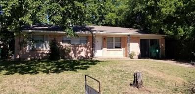 3805 Atlas Drive, Denton, TX 76209 - #: 14140078