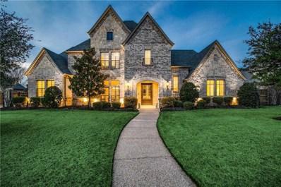 120 Londonberry Terrace, Southlake, TX 76092 - #: 14140208