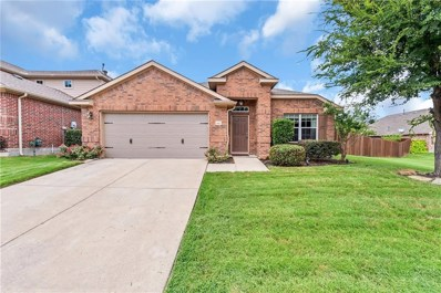 1815 Galena Court, Little Elm, TX 75068 - #: 14140397