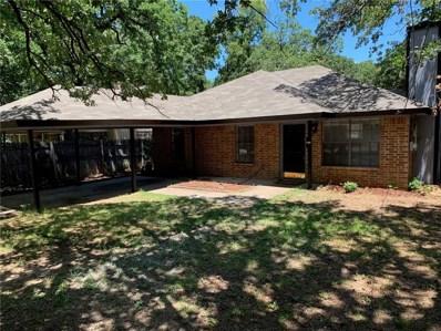 4013 Creech Street, Haltom City, TX 76111 - #: 14140439