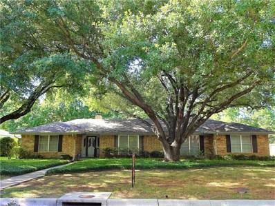 704 Magnolia Street, Denton, TX 76201 - #: 14140475
