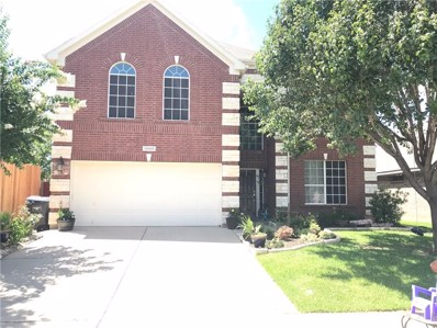 10805 Middleglen Road, Fort Worth, TX 76052 - #: 14140482