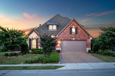 5717 Waterford Lane, McKinney, TX 75071 - #: 14140699