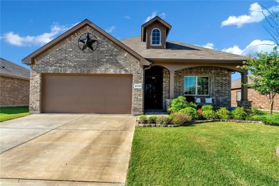5114 Meadow Lane, Krum, TX 76249 - #: 14140937