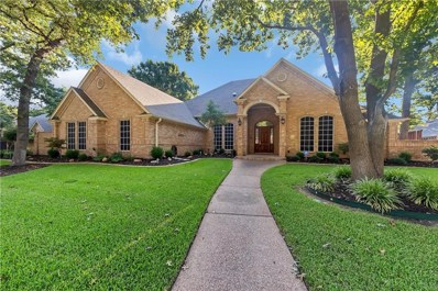 8304 Thorndyke Drive, North Richland Hills, TX 76182 - #: 14141146