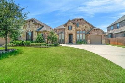 9717 Bowman Drive, Fort Worth, TX 76244 - #: 14141597