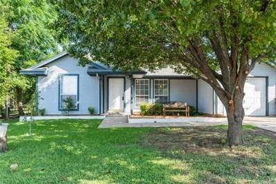 1014 Spell Avenue, Cleburne, TX 76033 - #: 14141753