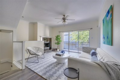 2201 Wolf Street UNIT 2102, Dallas, TX 75201 - #: 14141859