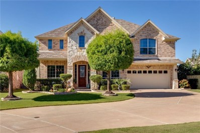 10100 Vintage Drive, Fort Worth, TX 76244 - #: 14142032