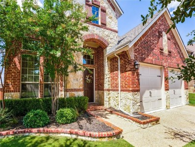 5904 Waterford Lane, McKinney, TX 75071 - #: 14142453