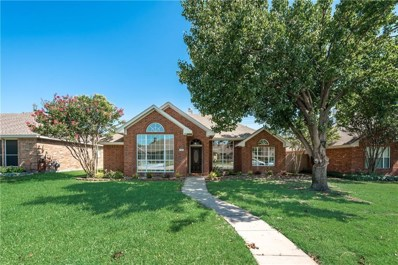 313 Meadow Lane, Denton, TX 76207 - #: 14142492