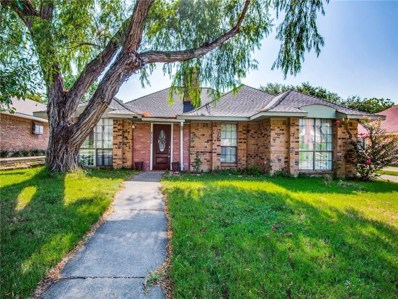 4000 Flintridge Drive, Irving, TX 75038 - #: 14142512