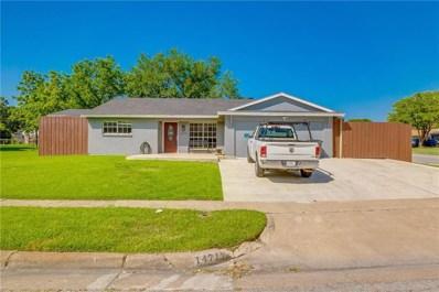 14717 Marsha Drive, Balch Springs, TX 75180 - #: 14142683