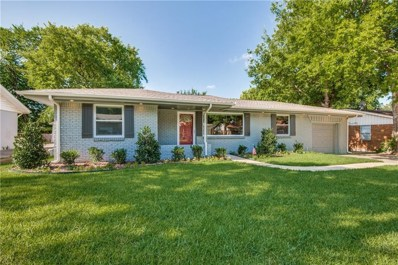 1433 Bellaire Drive, Grapevine, TX 76051 - #: 14142779