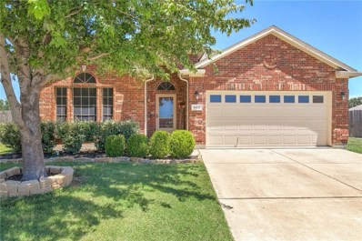 600 Irish Glen Court, Fort Worth, TX 76052 - #: 14143201