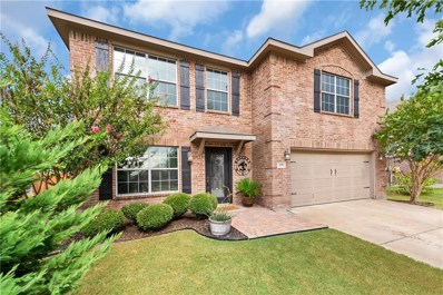 319 Saddlebrook Drive, Krum, TX 76249 - #: 14143443