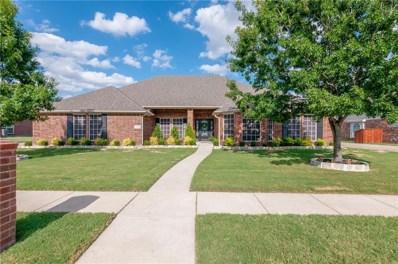 13608 Fishing Hole Lane, Fort Worth, TX 76052 - #: 14143512