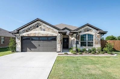4709 Joshua Drive, Sanger, TX 76266 - #: 14143621